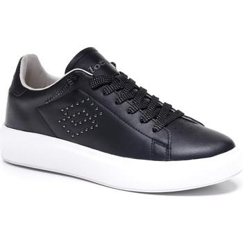 Sapatos Mulher Sapatilhas Lotto 212414 Preto