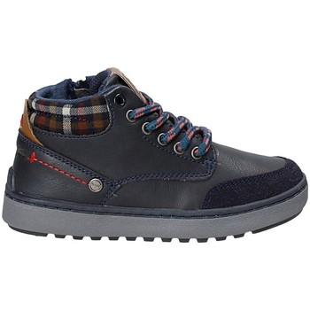 Sapatos Criança Sapatos de caminhada Wrangler WJ17219 Azul
