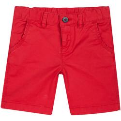 Textil Criança Shorts / Bermudas Chicco 09052874000000 Vermelho