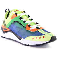 Sapatos Homem Sapatilhas Invicta 4461160/U Amarelo
