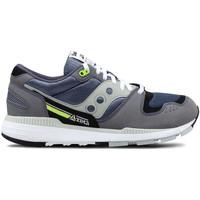 Sapatos Homem Sapatilhas Saucony S70437 Cinzento
