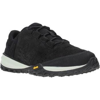 Sapatos Homem Sapatilhas Merrell J33369 Preto