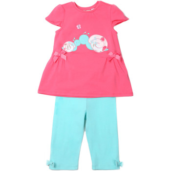 Textil Criança Conjunto Chicco 09076477000000 Rosa