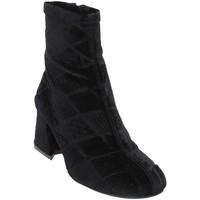 Sapatos Mulher Botins Apepazza SHR05 Preto