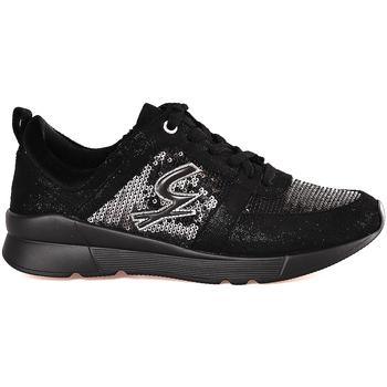Sapatos Mulher Sapatilhas Gattinoni PINBR0810W Preto