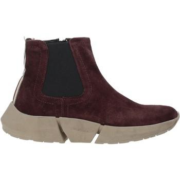Sapatos Mulher Botins The Flexx E0512_18 Vermelho