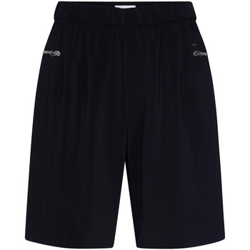 Textil Mulher Shorts / Bermudas Calvin Klein Jeans K20K201771 Preto