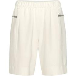 Textil Mulher Shorts / Bermudas Calvin Klein Jeans K20K201771 Bege