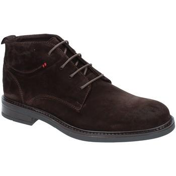 Sapatos Homem Botas baixas Rogers 2020 Castanho