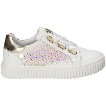Sapatos Criança Sapatilhas Melania ME6142F8E.B Branco