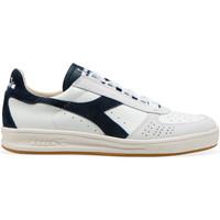 Sapatos Homem Sapatilhas Diadora 201.172.545 Branco