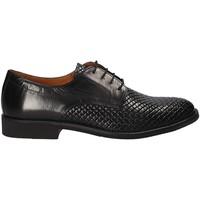 Sapatos Homem Sapatos Stonefly 110766 Preto