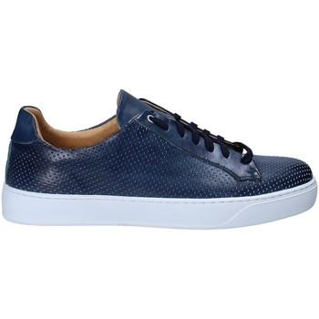 Sapatos Homem Sapatilhas Exton 514 Azul