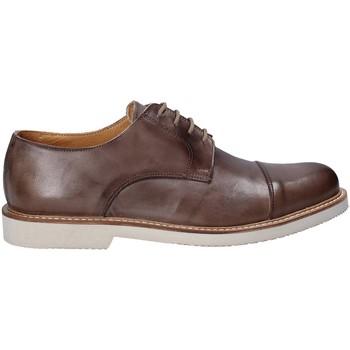 Sapatos Homem Sapatos Exton 9197 Cinzento