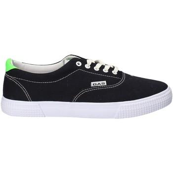 Sapatos Homem Sapatilhas Gas GAM810160 Azul