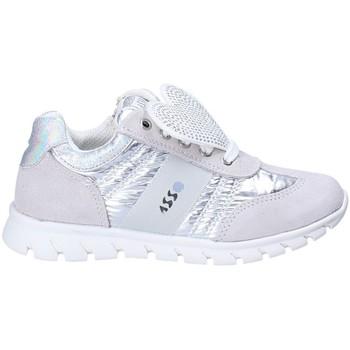 Sapatos Criança Sapatilhas Asso 62506 Branco