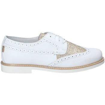 Sapatos Criança Alpargatas Melania ME6003F8E.D Branco