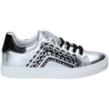 Sapatos Criança Sapatilhas Melania ME6114F8E.E Cinzento