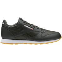 Sapatos Criança Sapatilhas Reebok Sport CN5613 Verde