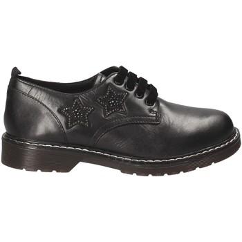 Sapatos Criança Sapatos Grunland SC3971 Preto