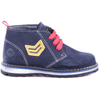 Sapatos Criança Botas baixas Melania ME2032D8I.D Azul
