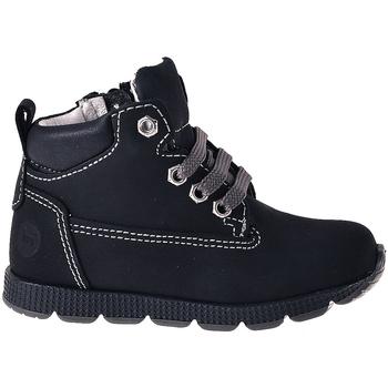Sapatos Criança Botas baixas Melania ME1611B8I.A Azul