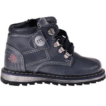Sapatos Criança Botas baixas Melania ME1029B8I.A Azul