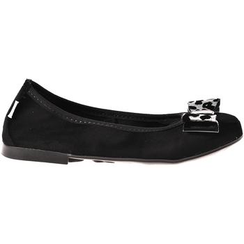 Sapatos Criança Sabrinas Melania ME6051F8I.A Preto