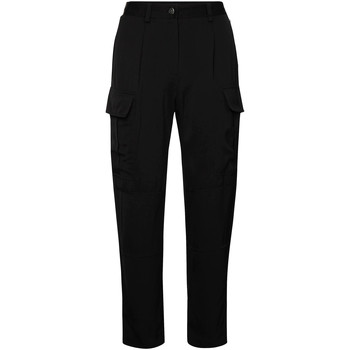 Textil Mulher Calça com bolsos Calvin Klein Jeans K20K201768 Preto