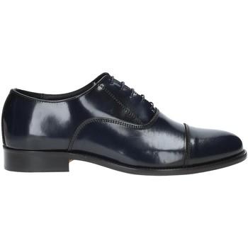 Sapatos Homem Sapatos Rogers 618N Azul