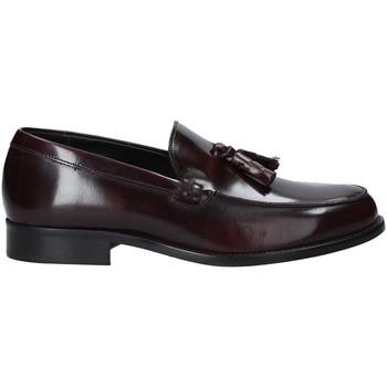 Sapatos Homem Mocassins Rogers 651 Vermelho
