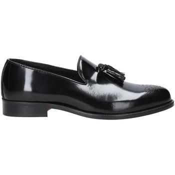 Sapatos Homem Mocassins Rogers 603 Preto