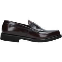 Sapatos Homem Mocassins Rogers AZ004 Vermelho