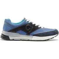 Sapatos Homem Sapatilhas Gaudi V91-66860 Azul