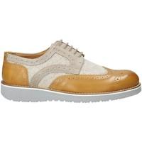Sapatos Homem Sapatos Exton 5105 Bege