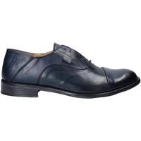 Sapatos Homem Sapatos Exton 3103 Azul