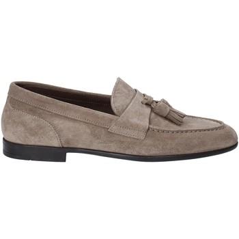 Sapatos Homem Mocassins Marco Ferretti 160979MF Cinzento
