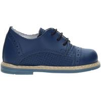 Sapatos Criança Sapatos Melania ME1238B9E.A Azul