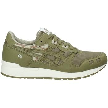 Sapatos Homem Sapatilhas Asics 1191A056 Verde