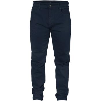 Textil Homem Chinos Navigare NV53074 Azul
