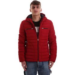 Textil Homem Quispos Gaudi 921BU35019 Vermelho