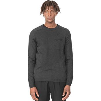 Textil Homem camisolas Antony Morato MMSW00998 YA200038 Cinzento