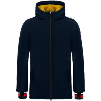 Textil Homem Casacos fato de treino Invicta 4432341/U Azul