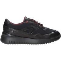 Sapatos Homem Sapatilhas Exton 335 Preto