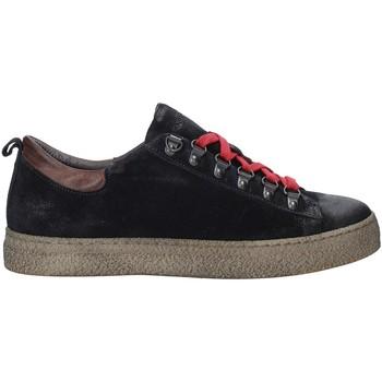 Sapatos Homem Sapatilhas Exton 75 Azul