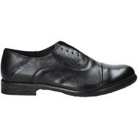 Sapatos Homem Sapatos Exton 3102 Preto