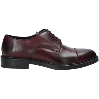 Sapatos Homem Sapatos Rogers 1001_4 Vermelho