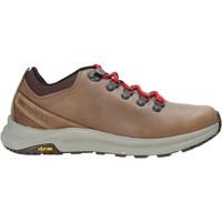 Sapatos Homem Sapatos de caminhada Merrell J48785 Castanho