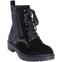 Sapatos Mulher Botins Fornarina PI18RO1140V000 Preto