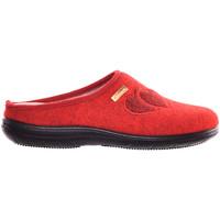 Sapatos Mulher Chinelos Susimoda 6842 Vermelho